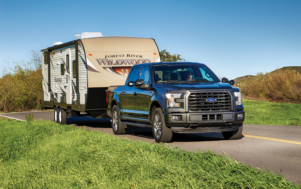 Towing Capacity - Zarowny Ford Lincoln Blog